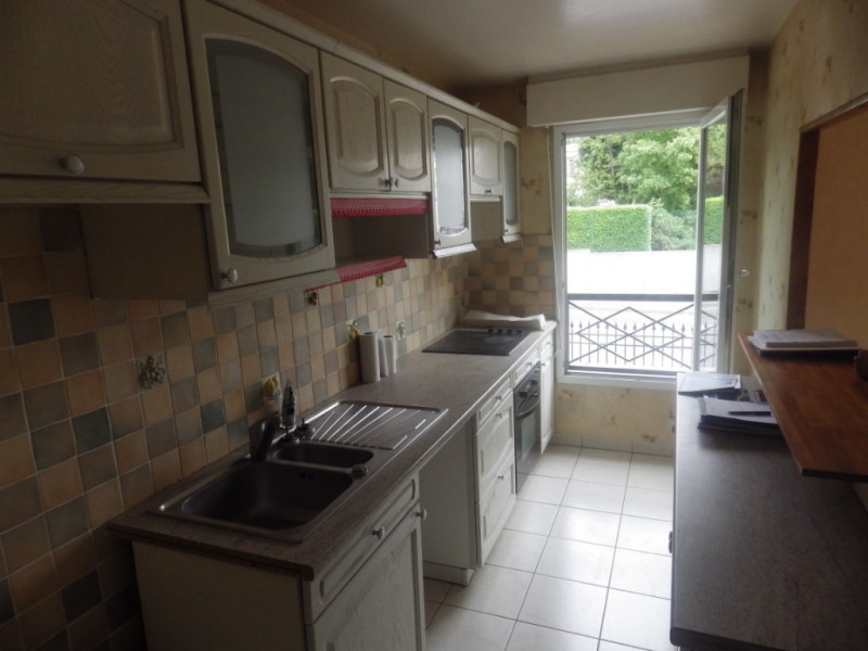Vente appartement Sartrouville 254400€ - Photo 2