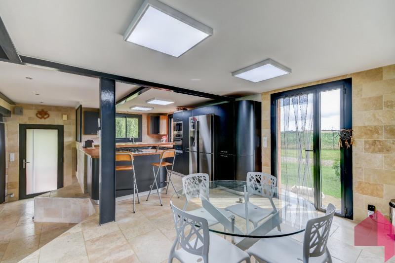 Vente maison / villa Lanta 470000€ - Photo 2