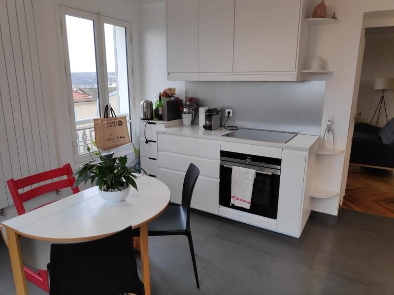 Rental apartment Le pecq 2250€ CC - Picture 7
