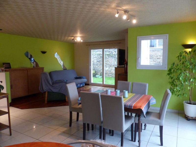 Vente maison / villa Saint evarzec 273000€ - Photo 2