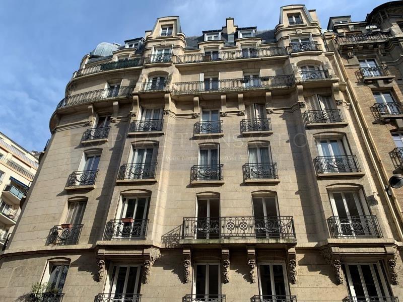Vente appartement Paris 15ème 219000€ - Photo 1