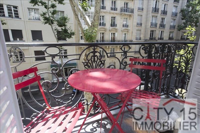Vente de prestige appartement Paris 16ème 1680000€ - Photo 10