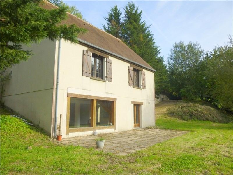 Vente maison / villa Honfleur 249000€ - Photo 1