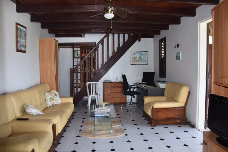 Venta  casa Les trois ilets 357000€ - Fotografía 5