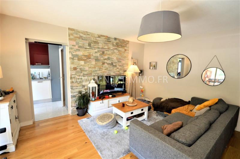 Vendita appartamento Menton 370000€ - Fotografia 3