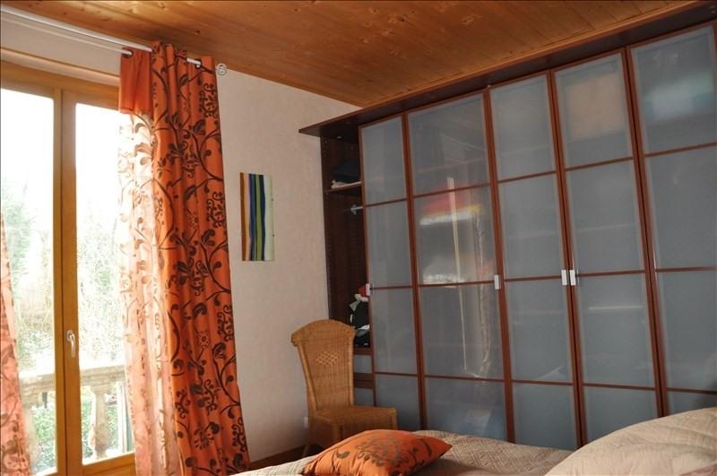 Sale house / villa Bolozon 159000€ - Picture 8