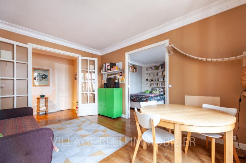 Vente appartement Asnieres sur seine 515000€ - Photo 2