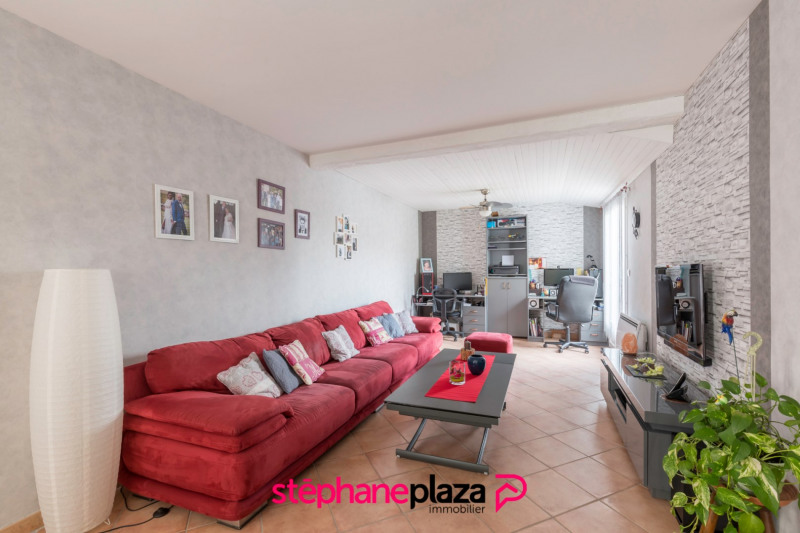 Maison Montalieu Vercieu - 5 pièce(s) - 112 m2