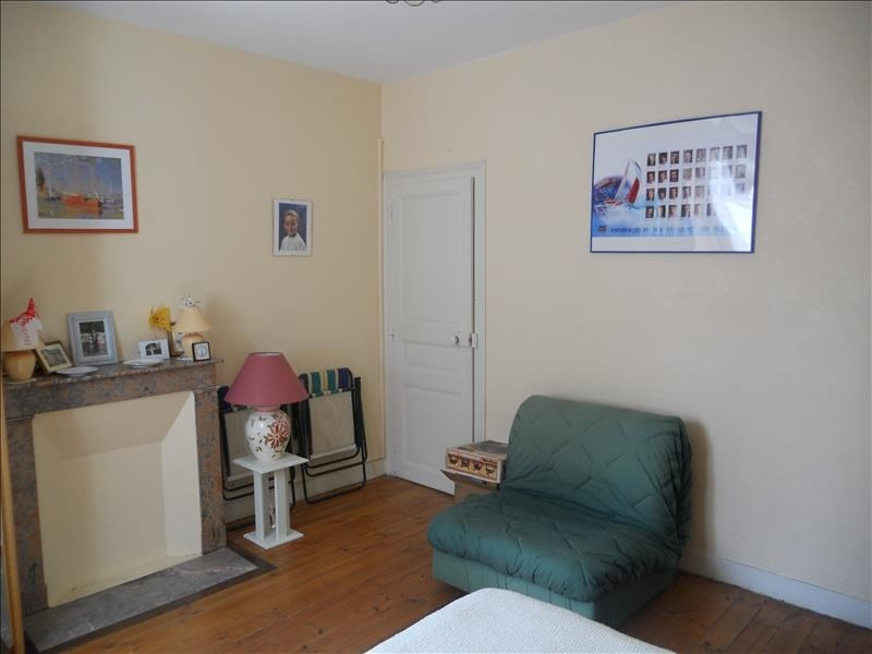 Vente appartement Les sables d olonne 122 000€ - Photo 1