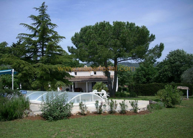 Life annuity house / villa Le muy 130 000€ - Picture 1
