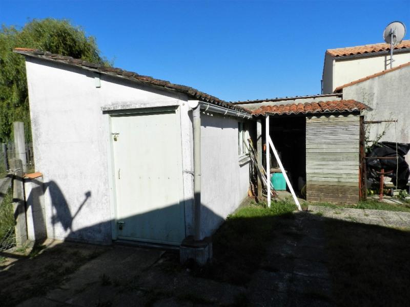 Vente maison / villa Saint trojan les bains 262000€ - Photo 9