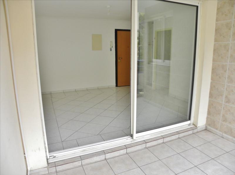 Rental apartment Saint denis 430€ CC - Picture 2