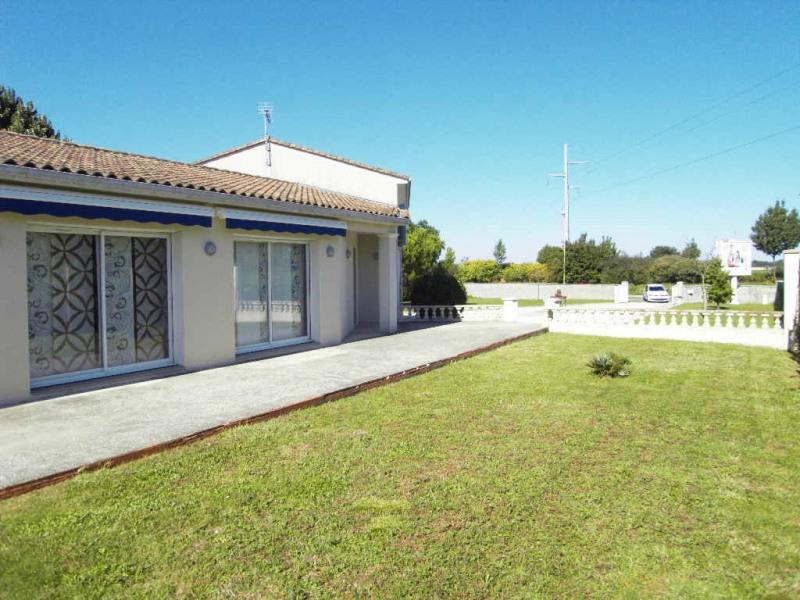 Location maison / villa Cognac 980€ CC - Photo 2