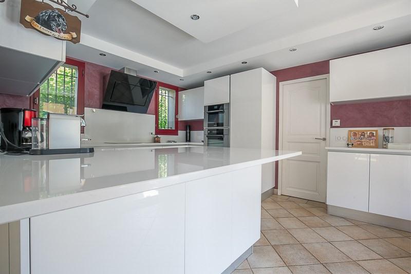 Deluxe sale house / villa Aix en provence 1470000€ - Picture 7