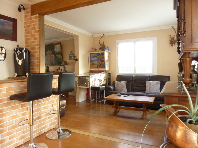 Vente maison / villa Champcueil 353 000€ - Photo 4