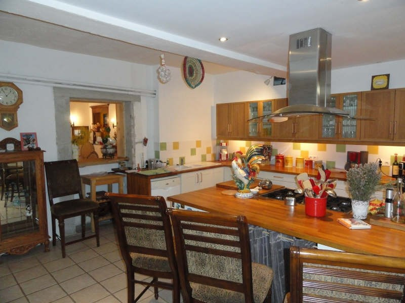 Vente maison / villa Chalabre 325000€ - Photo 4