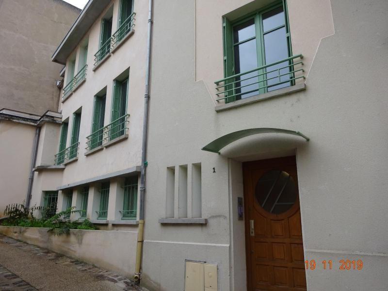 Rental apartment Vichy 400€ CC - Picture 1
