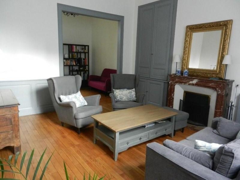 Deluxe sale house / villa Le mans 631350€ - Picture 2