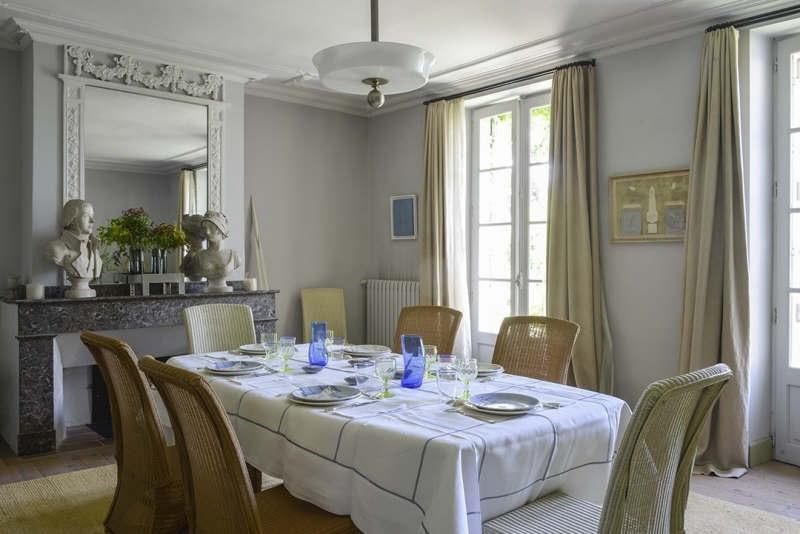 Deluxe sale house / villa Lectoure 960000€ - Picture 2