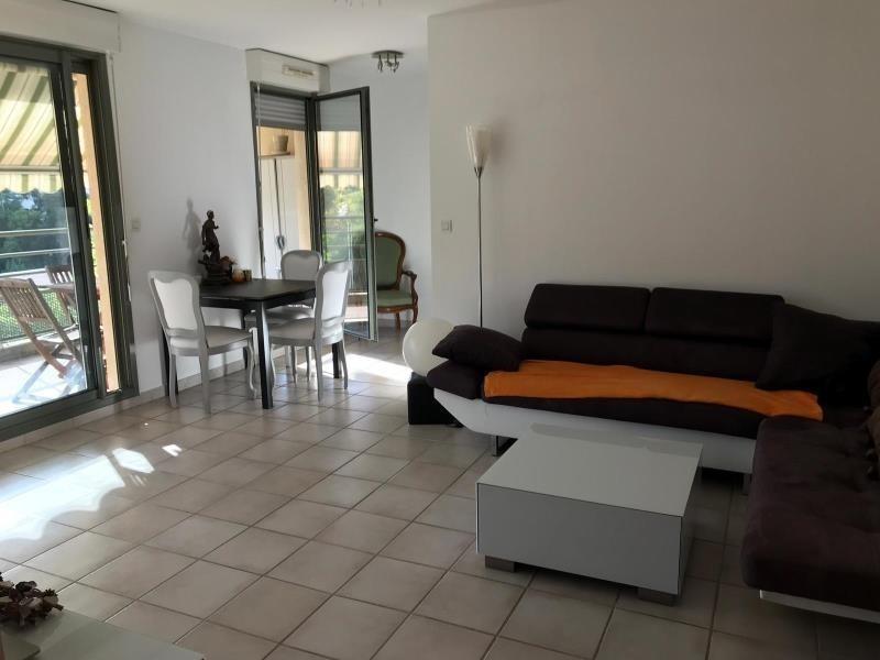 Vente appartement Toulon 220000€ - Photo 1