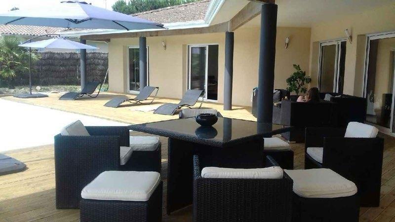Venta  casa Langon 399500€ - Fotografía 7