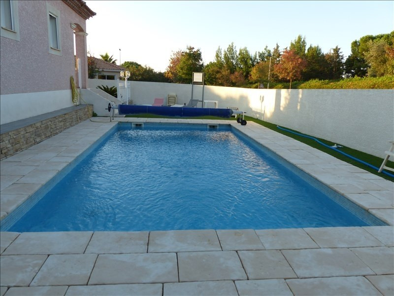 Vente maison / villa Beziers 413 000€ - Photo 10