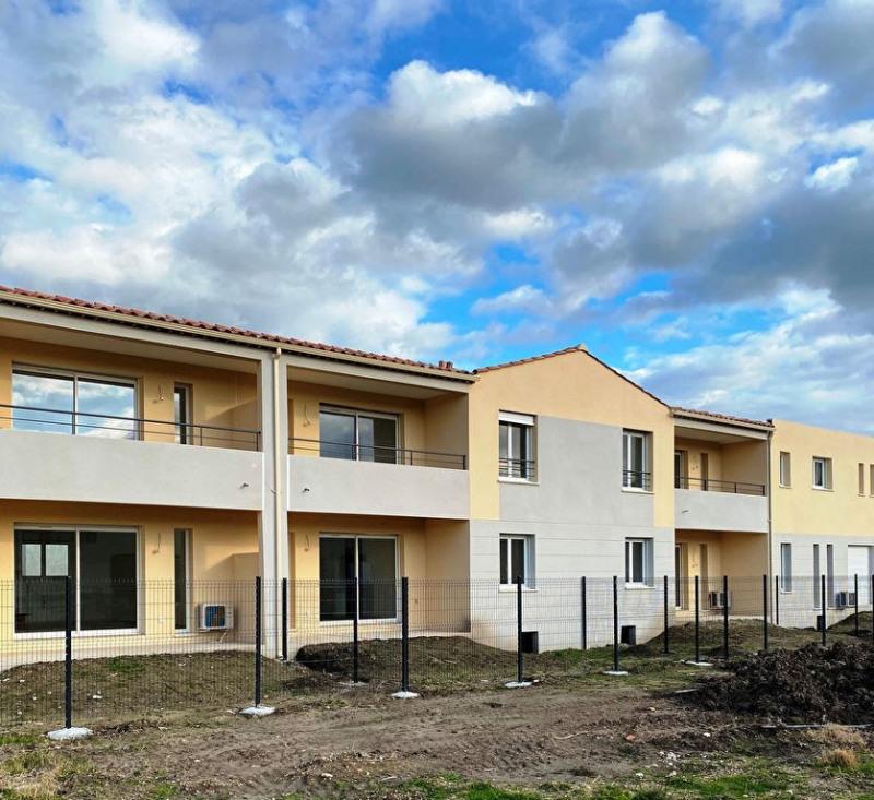Vente appartement Althen des paluds 165000€ - Photo 2