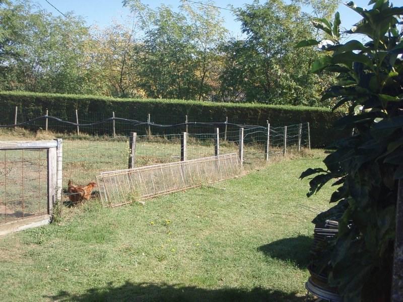 Vente maison / villa St barthelemy de vals 315789€ - Photo 13