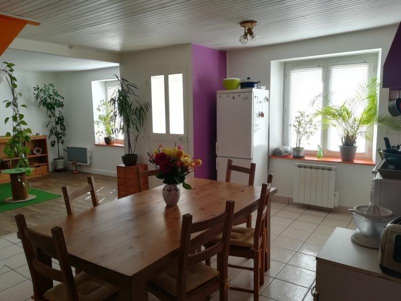 Venta  casa St thuriau 90487€ - Fotografía 1