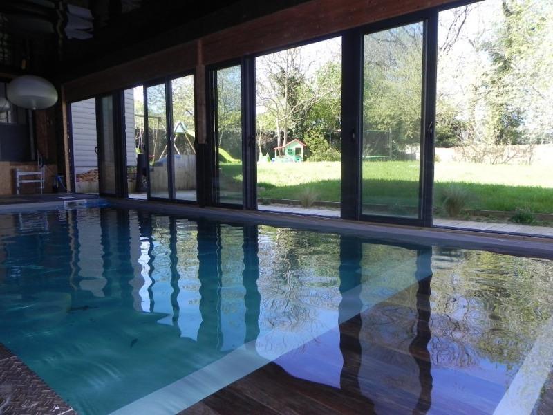 Sale house / villa Vouille 349000€ - Picture 4
