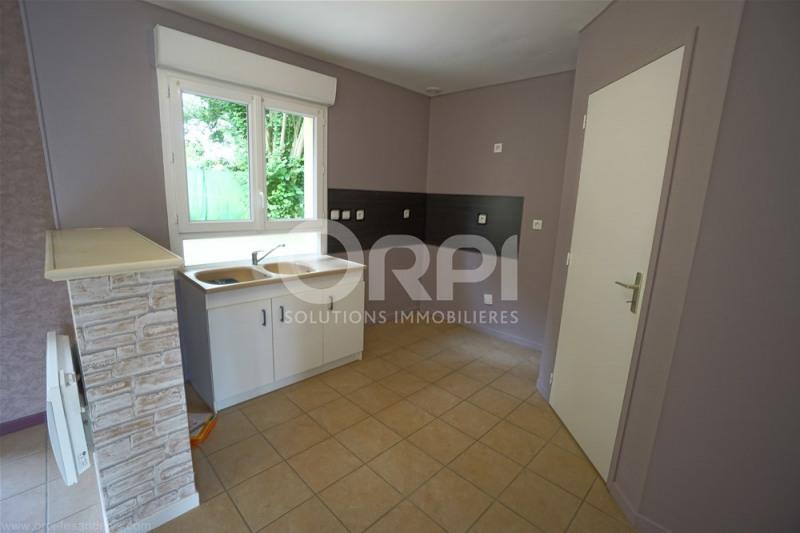 Vente maison / villa Les andelys 155000€ - Photo 9