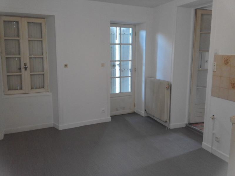 Vente maison / villa Barbezieux-saint-hilaire 115500€ - Photo 2