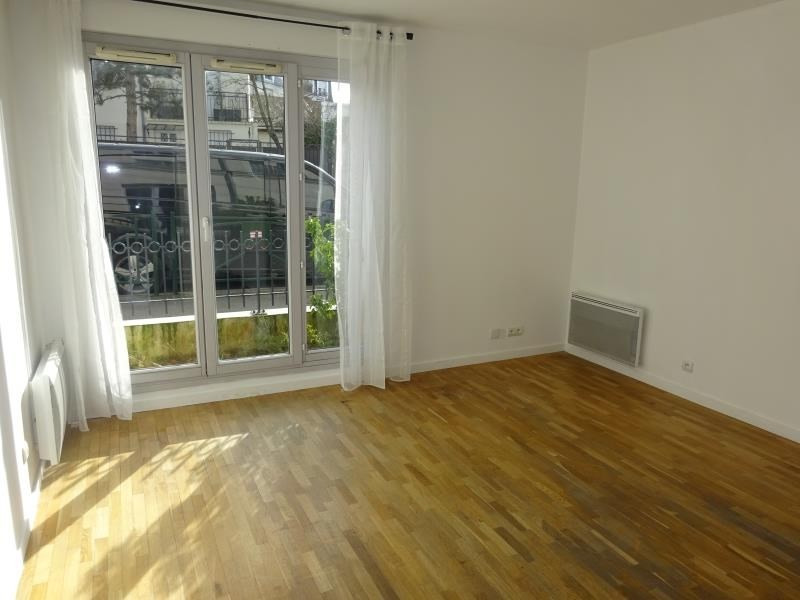 Rental apartment Le raincy 620€ CC - Picture 5