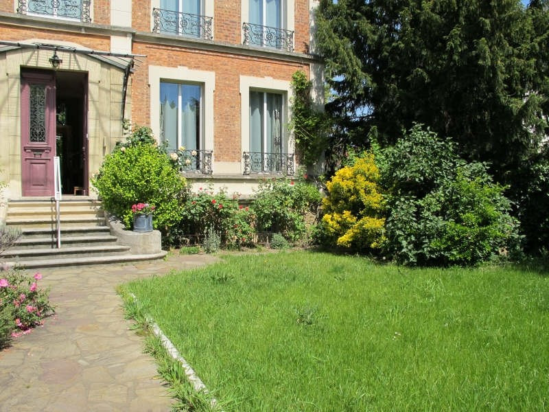 Deluxe sale house / villa Colombes 1 872 000€ - Picture 10
