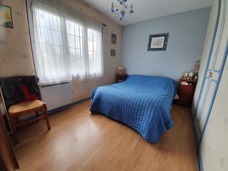 Sale house / villa Michery 107000€ - Picture 5