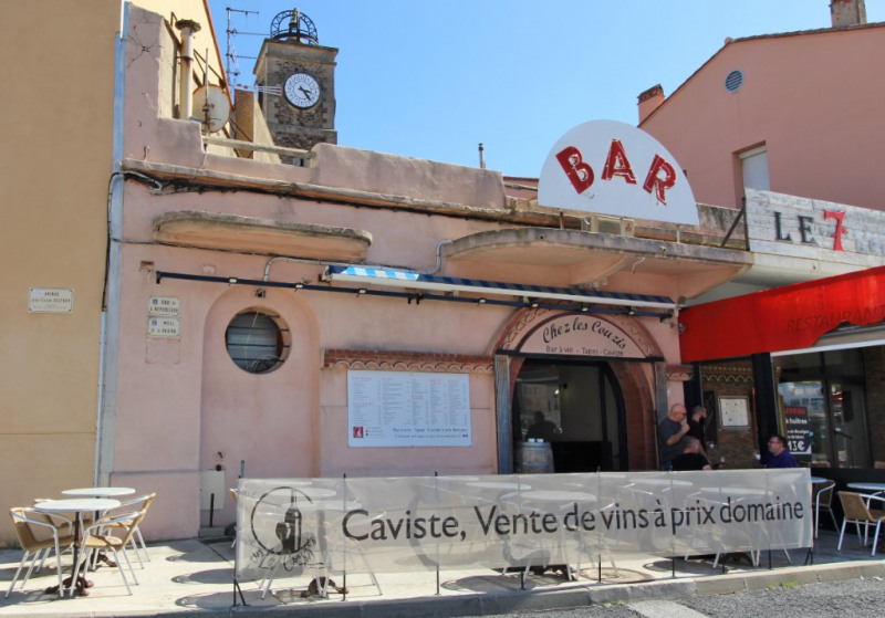 Commercial property sale shop Port vendres 77 000€ - Picture 5