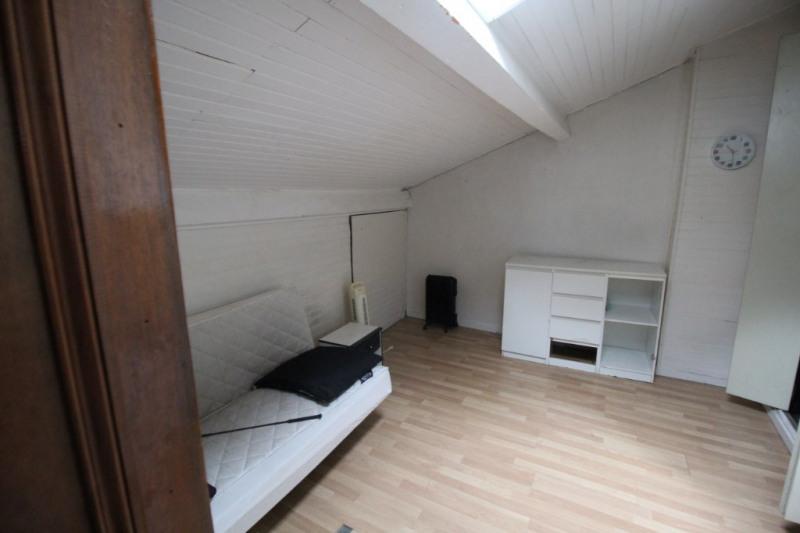 Vente appartement Cannes 233200€ - Photo 5