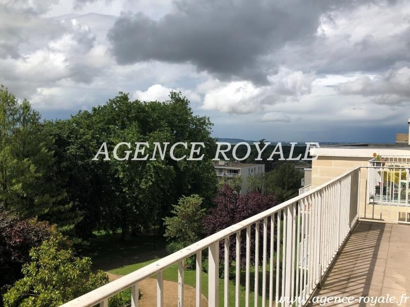 Sale apartment Chambourcy 340 000€ - Picture 1