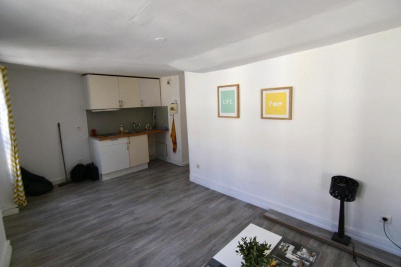 Sale apartment Beaumont sur oise 99000€ - Picture 2