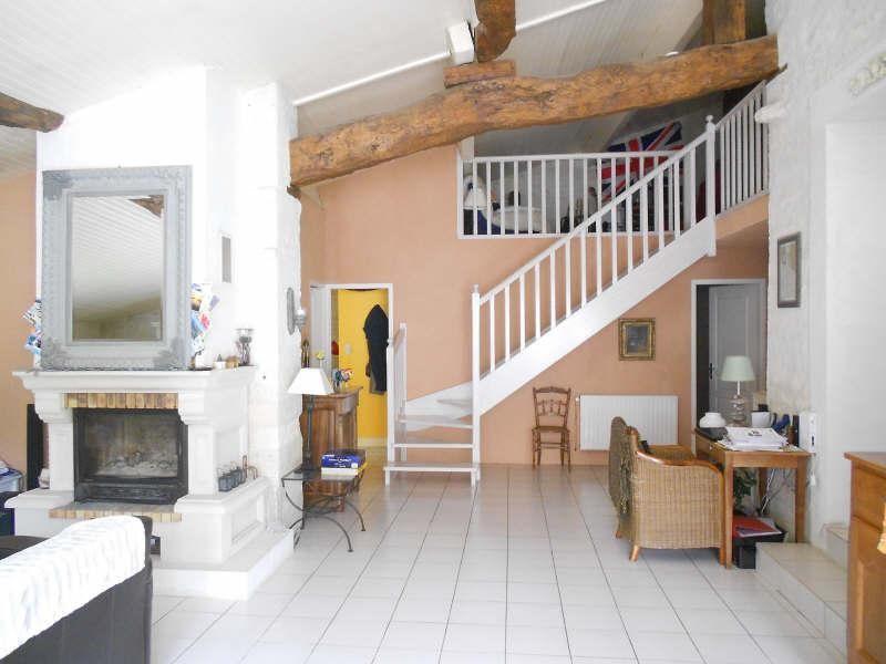 Vente maison / villa Rouillac 230000€ - Photo 5