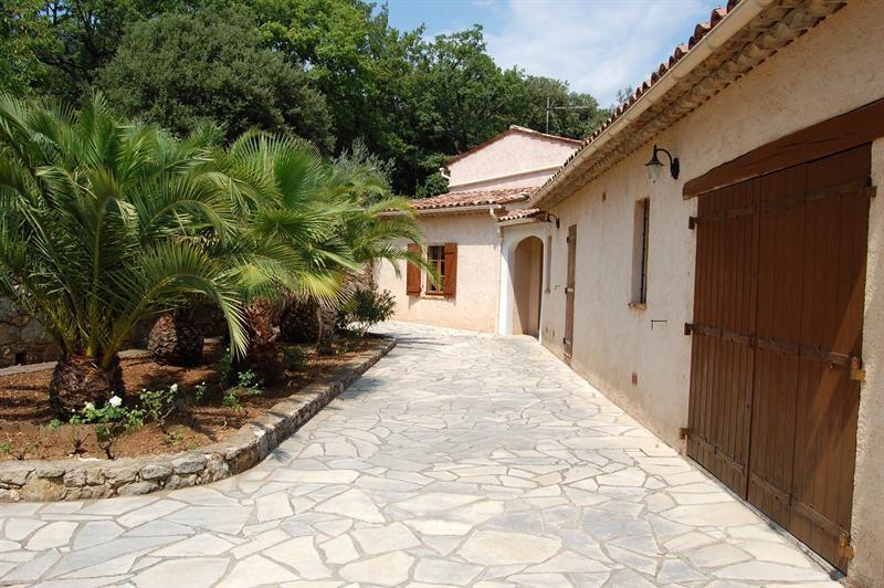 Deluxe sale house / villa Seillans 1060000€ - Picture 12