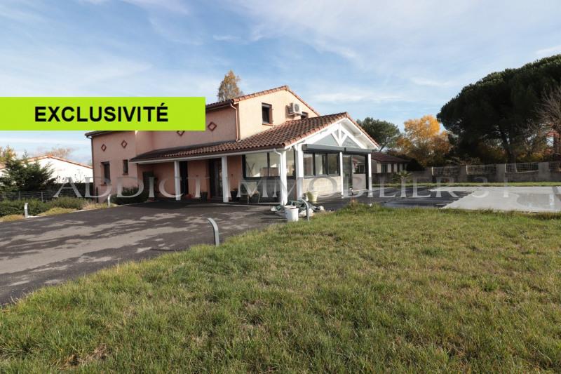 Vente maison / villa Montberon 366000€ - Photo 1