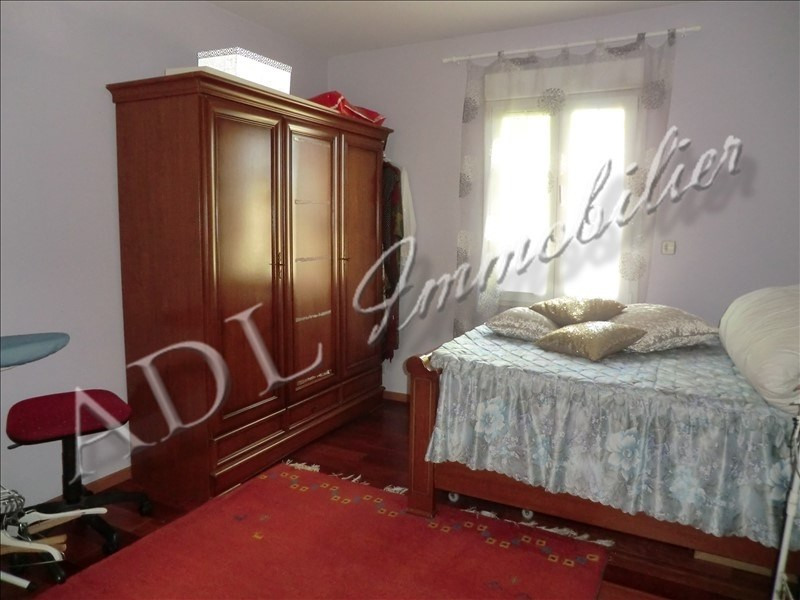 Deluxe sale house / villa La chapelle en serval 577000€ - Picture 10
