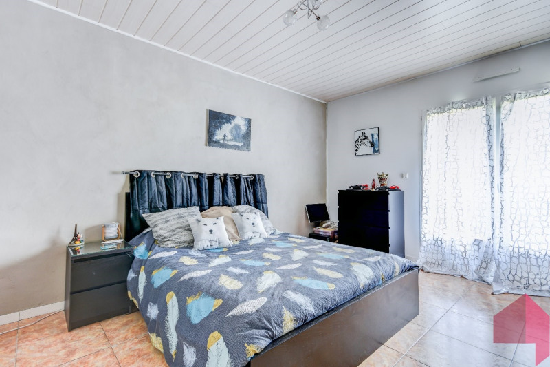 Vente de prestige maison / villa Lacroix falgarde 597000€ - Photo 9