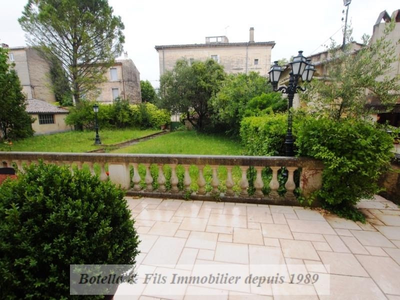 Vente maison / villa Uzes 530000€ - Photo 7