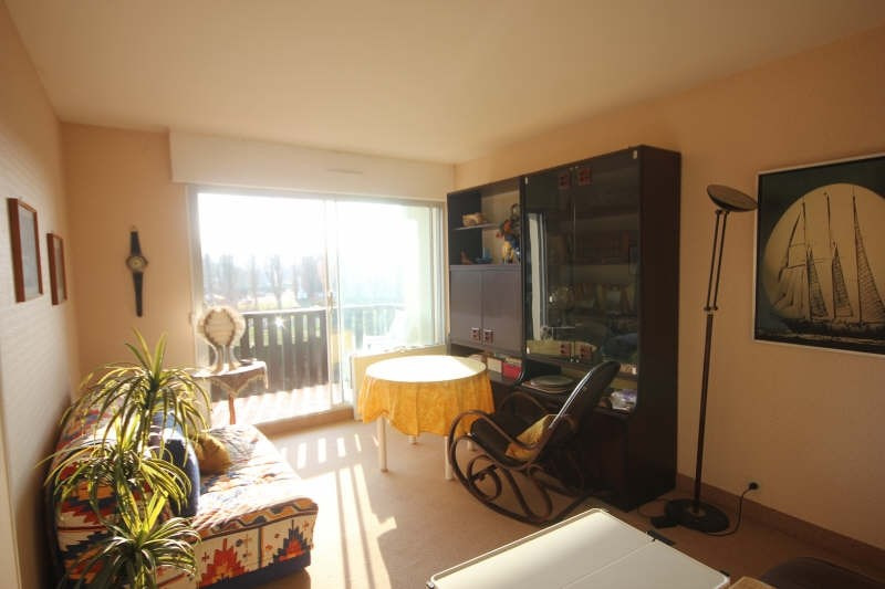 Vente appartement Villers sur mer 70 500€ - Photo 3