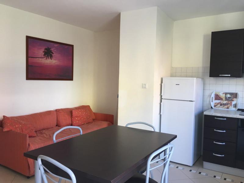 Location vacances appartement Ile rousse 600€ - Photo 3