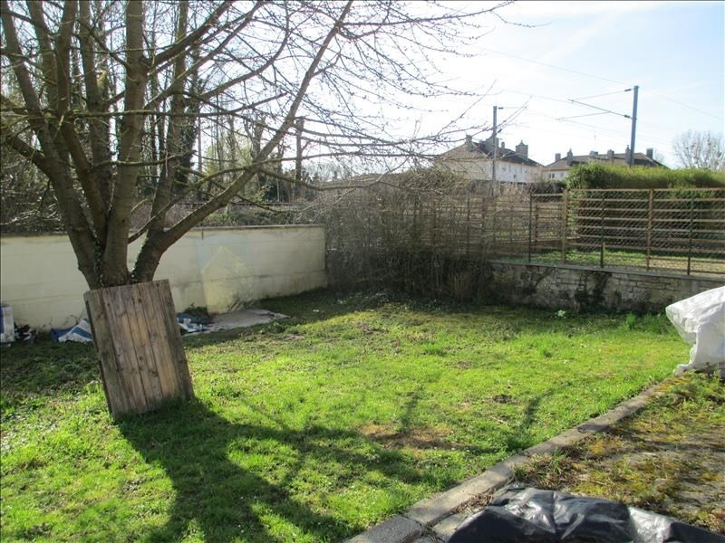 Vente maison / villa St leu d esserent 129 000€ - Photo 3