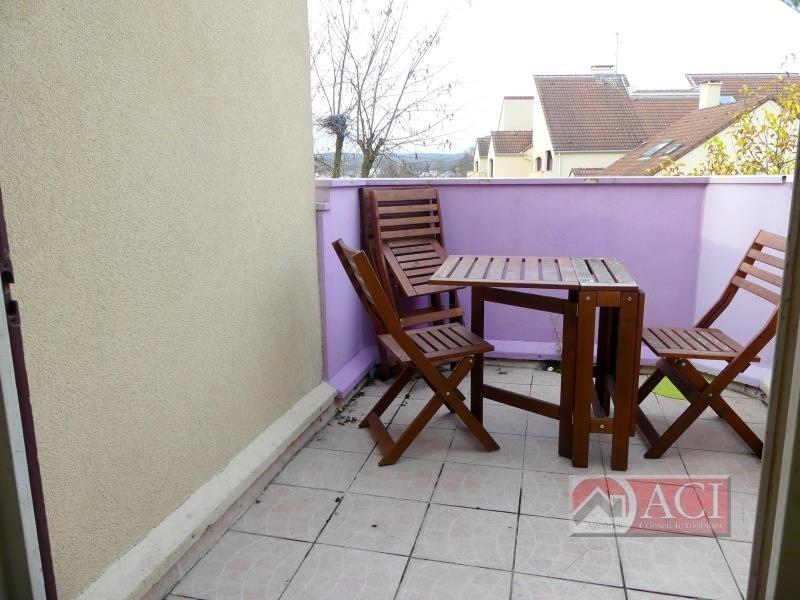 Vente appartement Sarcelles 185500€ - Photo 3