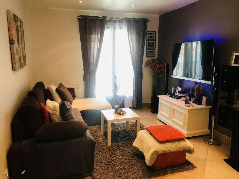 Sale house / villa St leu la foret 426000€ - Picture 4